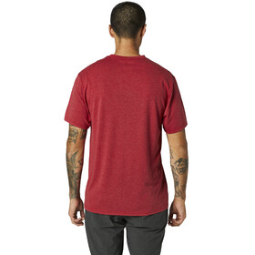 Fox Apex SS Tech Tee Men, chili